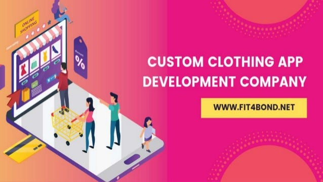 custom clothing app custom clothing company