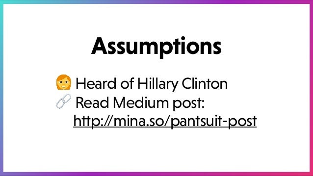 % Broke the homepage of hillaryclinton.com & Launched a site for oppositional content ❤ Built design system used by dozens...