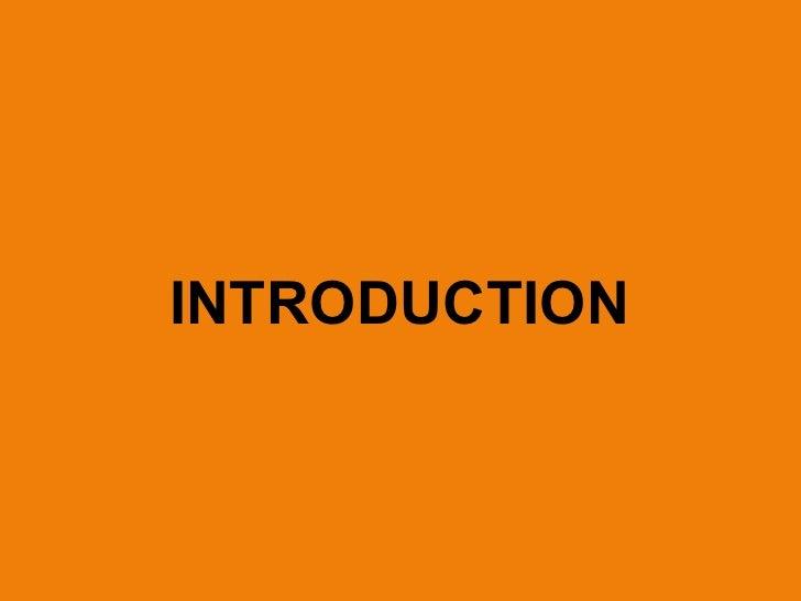Designing for Visual Efficiency (FITC09) Slide 2