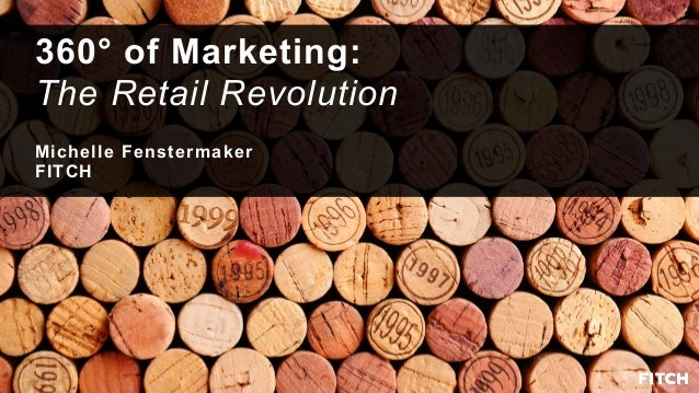 retail marketing revolution Augmented reality retail - where is the revolution nowadays, keeping up with the latest technological developments is less of an option but more of a norm for retailers see, for example, amazon, the indisputable leader in retail innovation thanks to its alexa's ecosystem, the ai stylist.