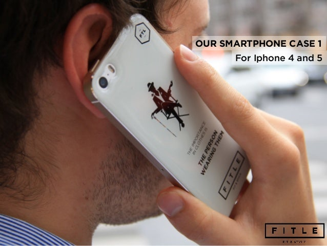 OUR SMARTPHONE CASE 1 For Iphone 4 and 5