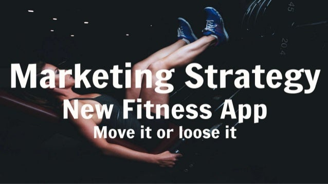 MARKET OPPORTUNITY  Health & Fitness apps have around 2% market in PlayStore