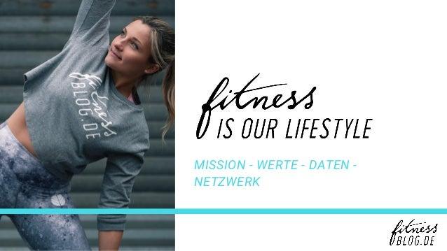 MISSION - WERTE - DATEN - NETZWERK