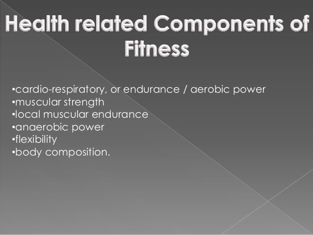 4 The Following Are Additional Components
