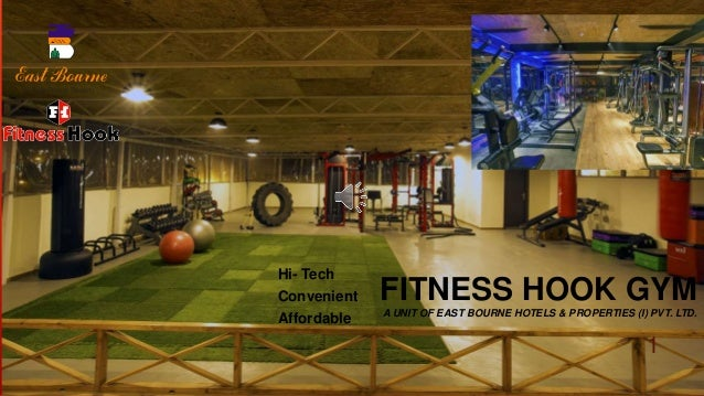 Fitness hook gurugram