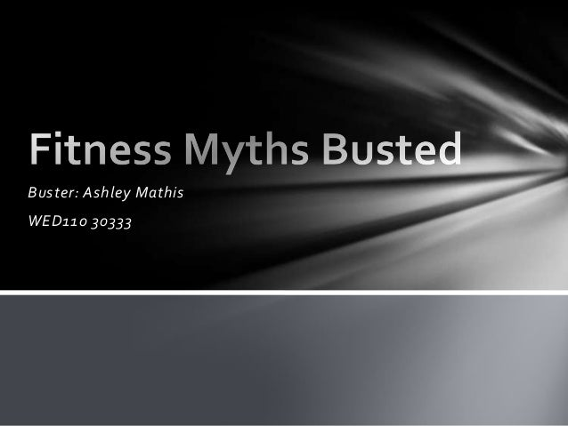 Buster: Ashley MathisWED110 30333