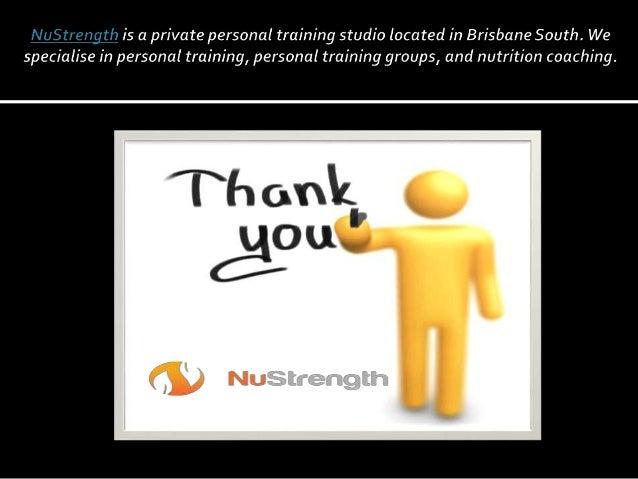 Fitness Personal Trainer  Wishart, QLD