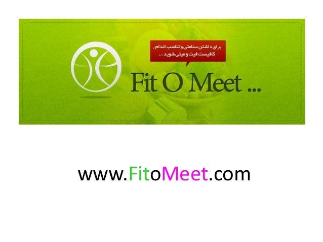 www.FitoMeet.com