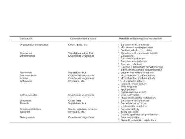 4. CLASIFICACIÓN FITOQUÍMICOS TERPENOS CAROTENOIDES Beta- caroteno Beta-criptochantina Luteina Licopeno FITOESTEROLES SAPO...