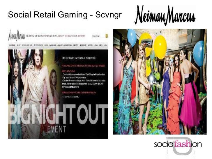 EndnotesS14:   Virtual Online Boutiques, Celebrity Curation: Boutiques.com       http://Boutiques.comS15:   Industry/Celeb...