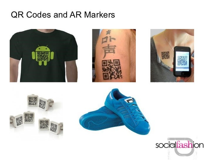 Fit preso   augmented and geosocial fashion