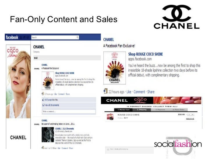 Fan-Only Content and Sales