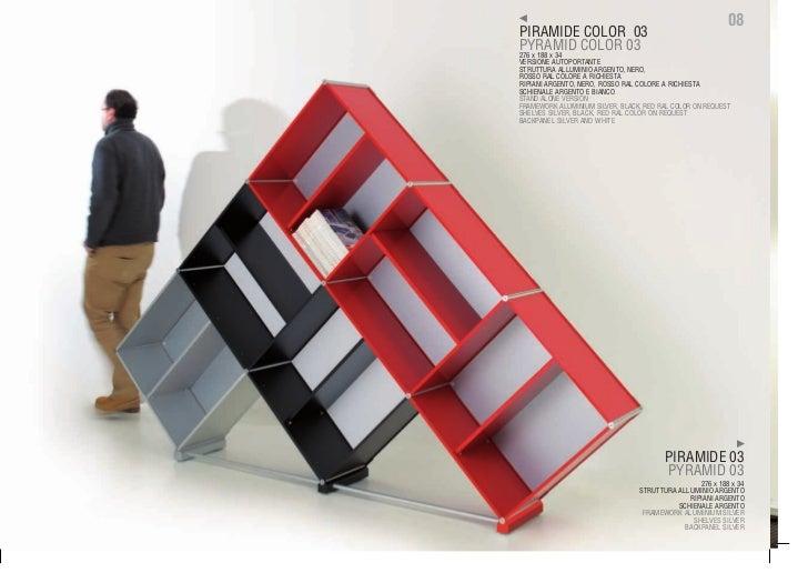 Librerie componibili ~ home design e ispirazione mobili