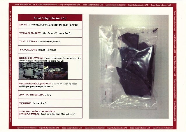 140410_Oferta subproductes lab_diversos