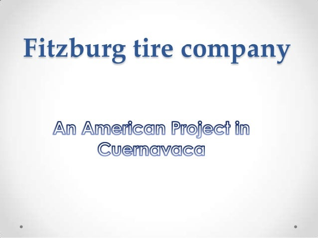 fitzberg tire company Tower's tire & alignment inc is a company that is located in 48 summer st, ma worcester, ma fitchburg, ma you can contact the company via this phone number: (978) 345-7303this business is categorised in automotive repair services and parking, general automotive repair shops.