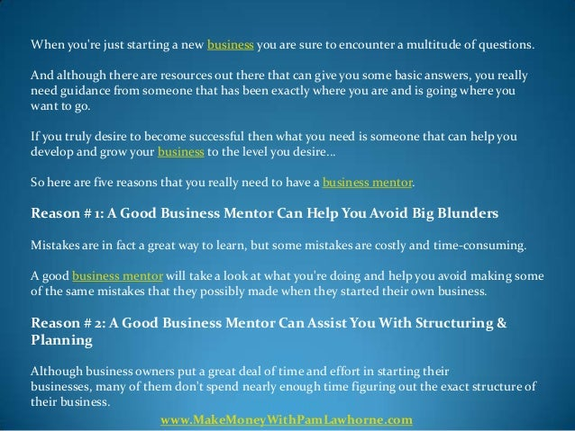When youre just starting a new business you are sure to encounter a multitude of questions.And although there are resource...