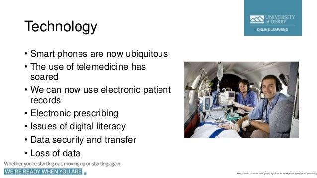 challenges facing nursing profession 21st century