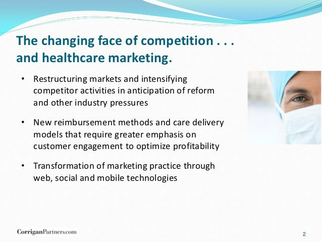 the role of healthcare marketing in Answer to healthcare, marketing and the role of ethics and social responsibility healthcare marketing today is a pervasive reality.