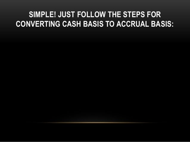 is accrual basis more reliable than cash basis accounting Accrual basis accounting : revenues and expenses between accrual basis and cash basis accounting accounting journal entry examples more examples of.