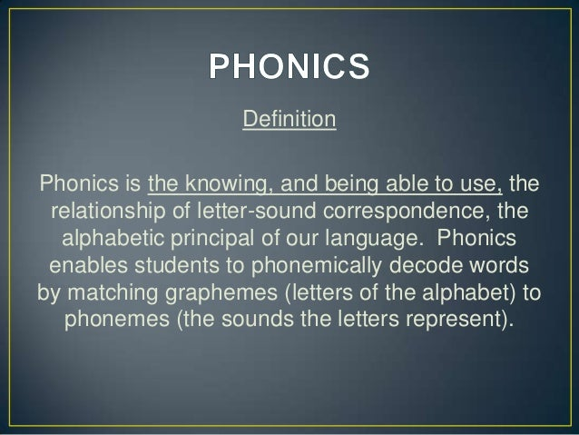Cimini five elements of a balanced literacy program andnursery rhyme awareness 10 definitionphonics is the knowing expocarfo Choice Image
