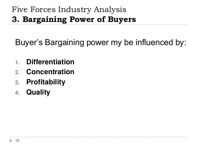 porter s five forces analysis of department store industry Wikiwealth's five forces analysis evaluates the five factors that determine industry competition add your input to department-store's five forces template add your input to department-store's five forces template.