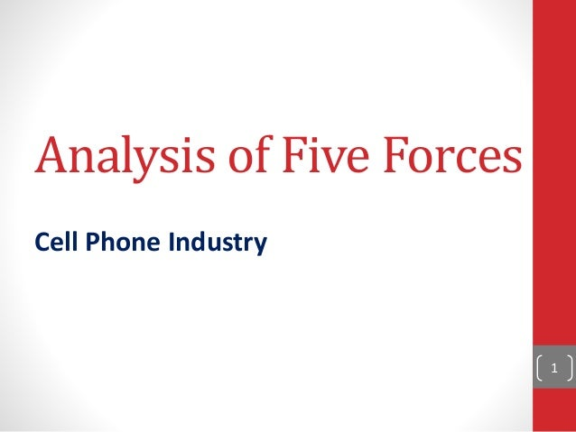 porters five forces for telecom industry in india