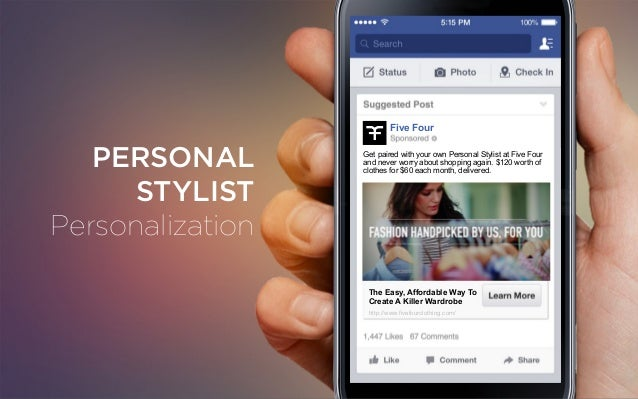 Fashion Content Marketing 2018: Top Trends + Leading Brands