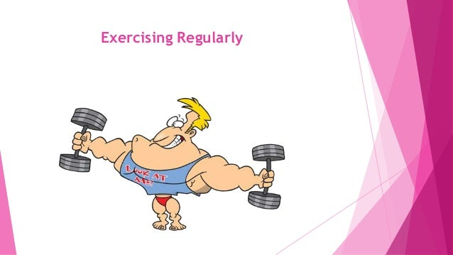 5 Healthy Lifestyle Habits To Increase Your Life Expectancy Slide 3