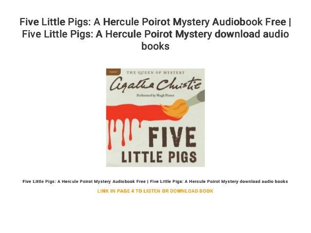 Gratis christie ebook agatha download novel