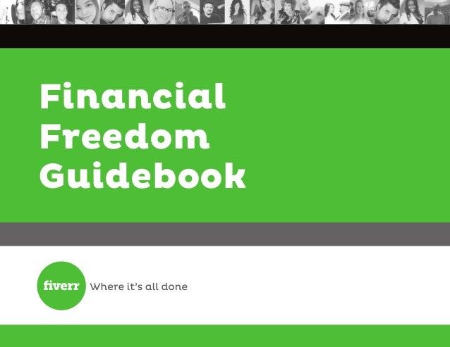 Financial Freedom Guidebook