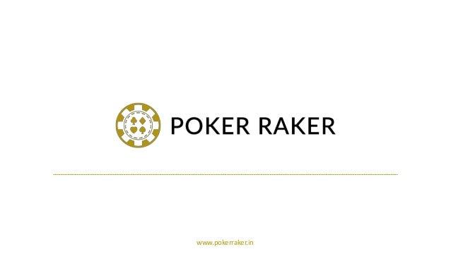 www.pokerraker.in
