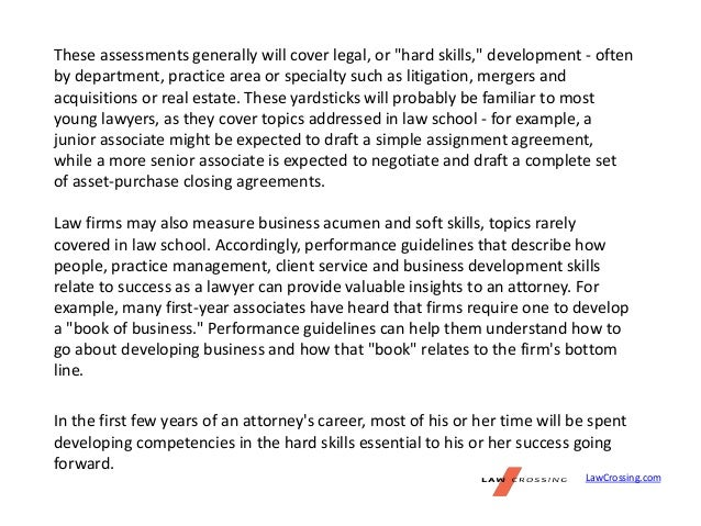 Attorney Reference Letter