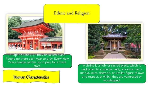 17 human characteristics traditional greetings japanese
