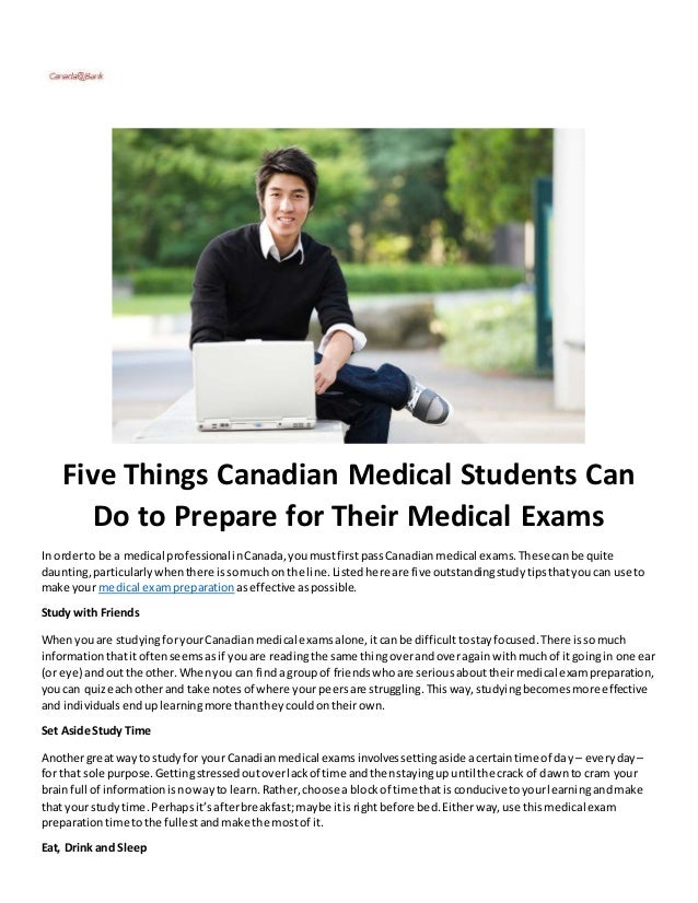 The Most Important Thing I've Learned in Medical School (and It's Not Medicine)