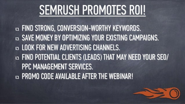 Five Things I Hate About SEMrush
