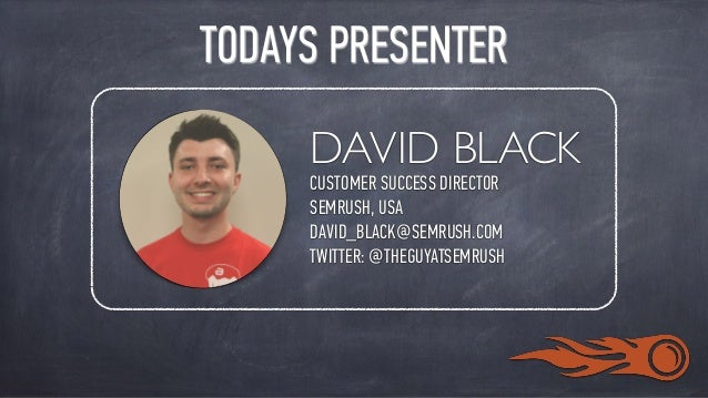 Five Things I Hate About SEMrush Tuesday May 27, 2014