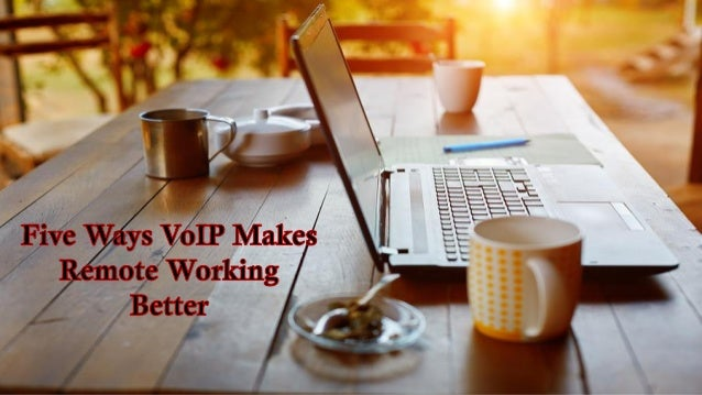 """Around the world, there's a growing trend of people working from home. """"Flexible work hours, shorter commutes and private ..."""