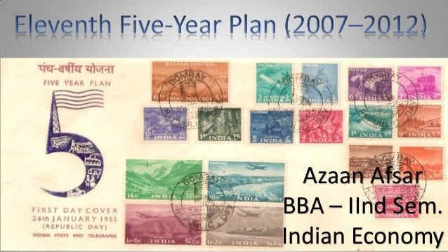 ELEVENTH FIVE YEAR PLAN OF INDIA EPUB