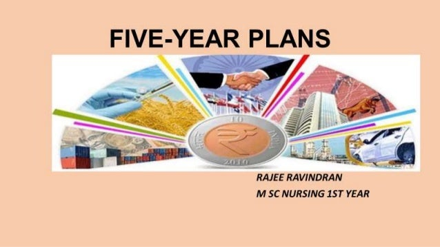 WHAT IS A PLAN? A plan spells out how the resources of a nation should be put to use. IT SHOULD HAVE SPECIFIC OBJECTIVES