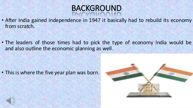 Cntd……  In the post-independence era, the leaders of the country had some precarious decisions to take. One of them was w...
