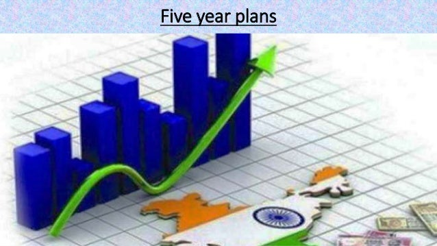 Contd………. • An economic plan allocates the resources of a nation to fulfil the general and specific goals as planned by th...
