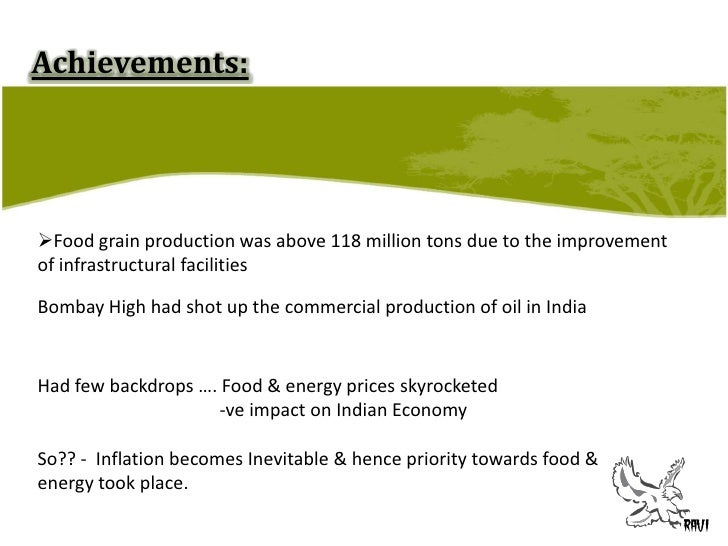 Second Five Year Plan (1956-1961)<br />Objectives:<br /><ul><li>To increase the national income by 25%
