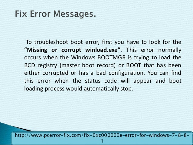 how to fix system error 5 in windows 7