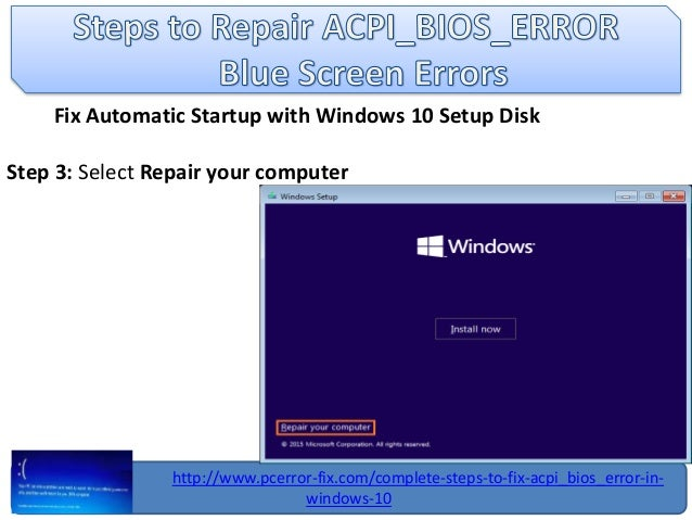 how to fix system error 5 in windows 10 computer
