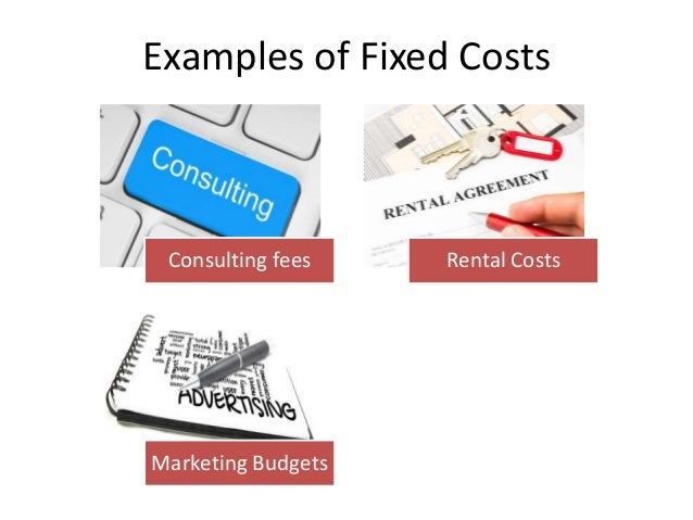 A2 micro fixed and variable costs for Table 6 fixed costs