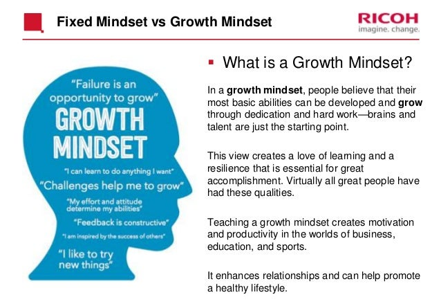How to Encourage a Growth Mindset in Your Company