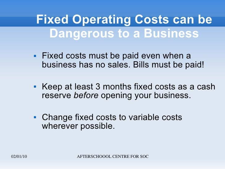 pepsico fixed vs variable Understanding periodic vs perpetual inventory  variable overhead is the indirect cost of operating a business,  capitalized cost.