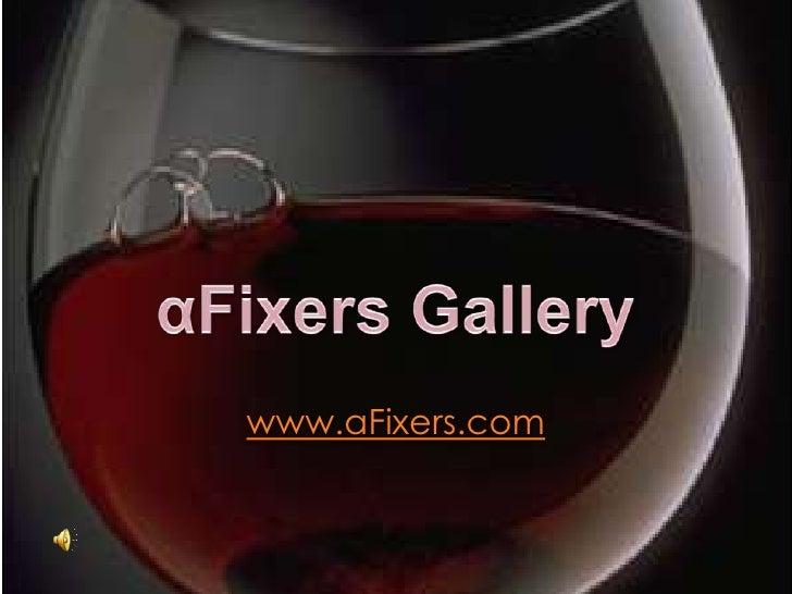 www.aFixers.com