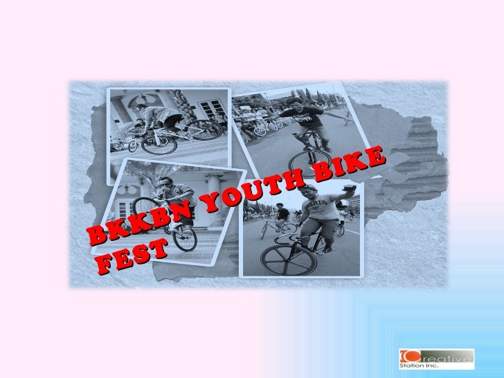 BKKBN YOUTH BIKE FEST