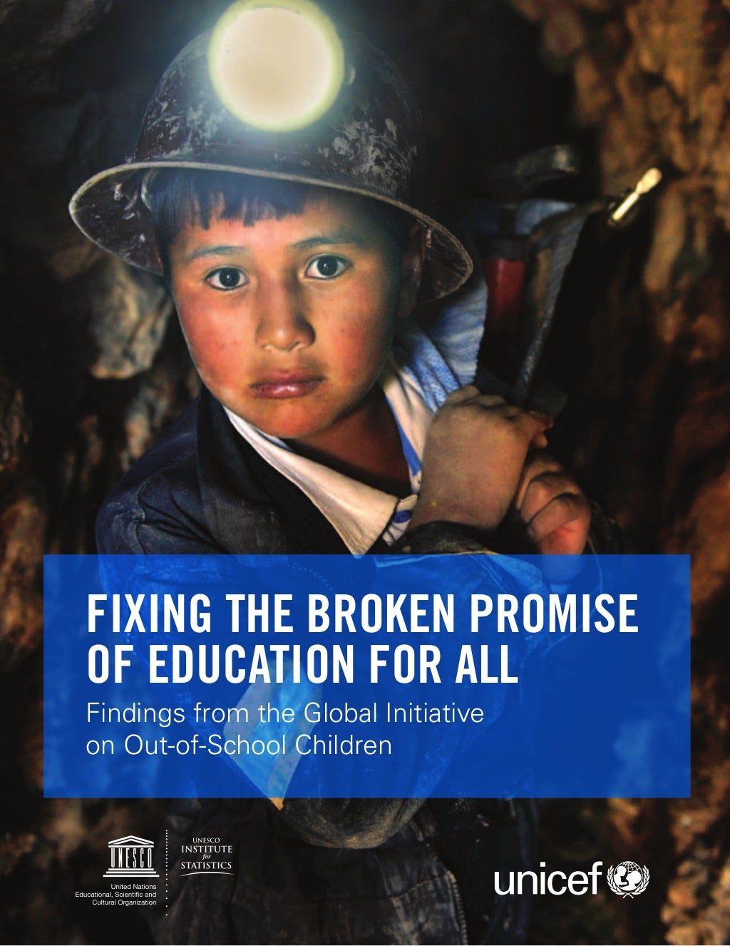 Fixing the Broken Promise of Education for All